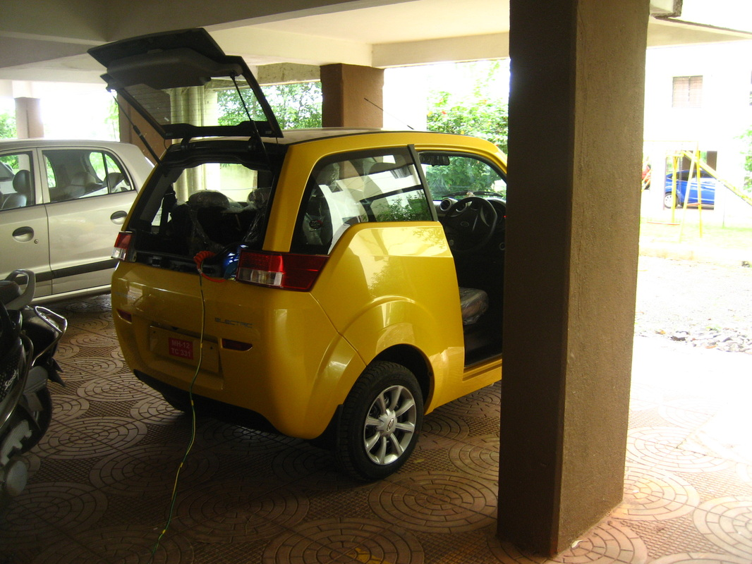 Why I Got The Mahindra E2o Pluginindia